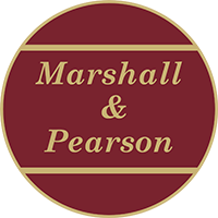 Marshall and Pearson