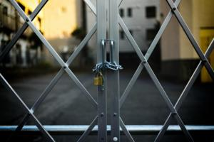 Security & Ironmongery